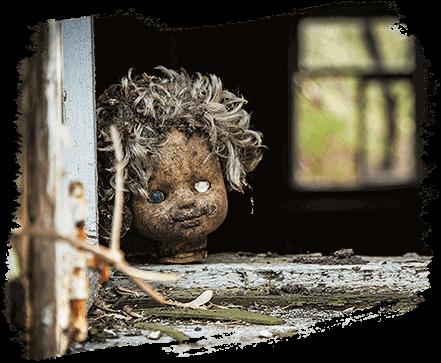 Фото Чернобыля, детский сад